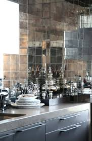 backsplash tiles glass mirror mosaic tile backsplash toughened antique kitchen