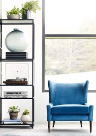 Blue Accent Chairs For Living Room by 10 Ways To Use An Accent Chair Schneiderman U0027s The Blog