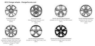 rims for dodge charger 2012 2012 charger information thread dodge charger forums