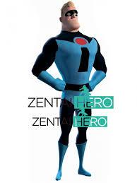 Incredible Halloween Costume Blue Incredible Superhero Zentai Catsuit Sh0059 42 99