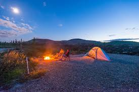 Camping In The Backyard Camping Places And The Best Tents Proanalyzer Ad Tracking System