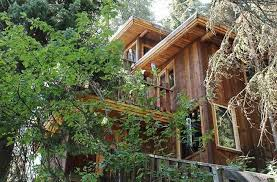 Treehouse Camping Quebec - 10 incredible tree house hotels in the u s u2013 fodors travel guide
