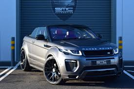 land rover range rover evoque 2016 used land rover range rover evoque cars second hand land rover