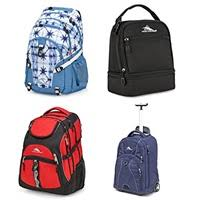 backpacks black friday 2017 deals amazon amazon deal of the day up to 25 on high sierra backpacks u0026 lunch