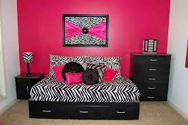 Ultimate Pink Wall Paint Top by Bedroom Designs Pink And Black Interior Design