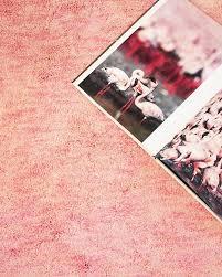 Flamingo Rugs Lorena Canals Big Machine Washable Rug Mix Flamingo Pink 100