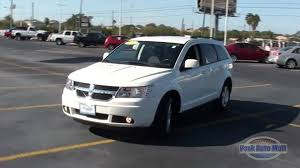 Dodge Journey Diesel - 2010 dodge journey youtube