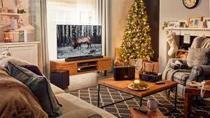 Decoration Games Christmas Special by Choose The Right 4k Tv This Christmas Techtalk