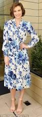 priyanka chopra leads star studded lineup strapless dress daily