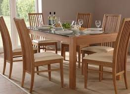chair nice dining room table and chair urban 7 piece set dining