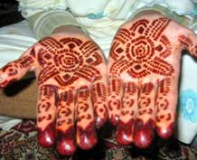 travel morocco moroccan henna traditions tattoos for hands u0026 hair