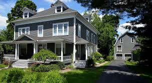 1905 colonial revival for sale newark valley ny listing by
