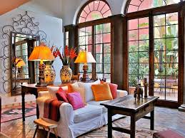 Mediterranean Style Home Interiors New Orleans Style Home Decor Ideas Tags Decor Styles For Home
