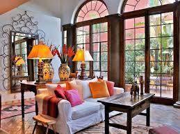 spanish style decorating ideas hgtv luxury home decor styles