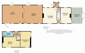 2 bed farmhouse for sale in trunce farm green moor sheffield s35