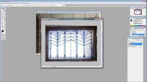 how to make stained glass windows in 3d youtube