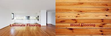 wood floor vs laminate home design