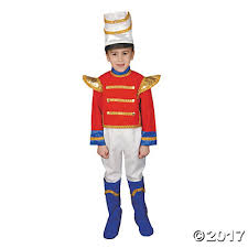boy s soldier costume 2t 3t