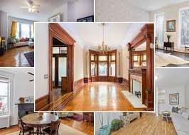 brooklyn homes for sale frame houses and an opulent brownstone