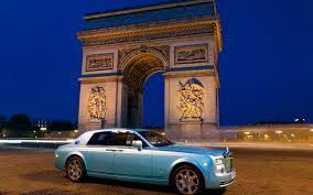 roll royce side picture rolls royce 2011 102ex light blue side automobile 1920x1200