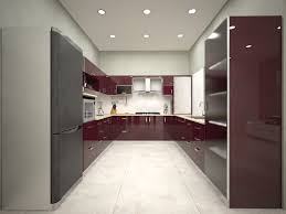 visit our modular u shaped kitchens interior designers homelane