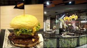 cuisine burger teddy s bigger burgers เบอร เกอร ท ไม ใช ฟาสต ฟ ด และการเล อกได ตามใจ