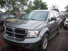 used 2007 dodge durango for sale st catharines on