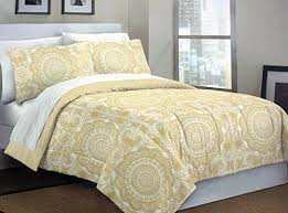 cynthia rowley 3pc full queen duvet cover set paisley floral