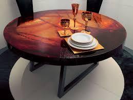 Decoro Leather Sofa by Nella Vetrina Rugiano Decoro 9052 Upholstered Coffee Table
