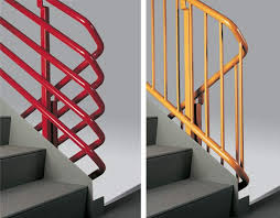 Stair Banisters And Railings Stair Fabricator And Distributor In Pa Oh And Ky Ornamental