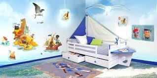 chambre garcon pirate rideaux theme mer rideau chambre bebe occultant deco chambre garcon