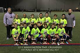 great u9 pride at the harrison tournament washington