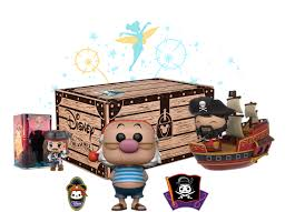 disney treasures by funko exclusive disney collectibles subscription