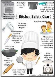 kids cooking lessons student manual u2013 kids cooking activities