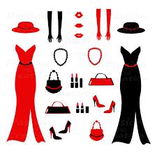 little black dress bachelorette party invitations bachelorette invitations cliparts cliparts zone