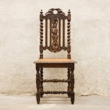 Antique Chair Styles by Antique Chair Louis Xiii Style Glossary Depot