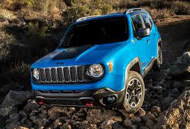 jeep renegade light blue 2015 jeep renegade first drive autoweb