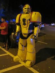 hazmat suit halloween costume i made a lifesized space marine costume for halloween album on imgur