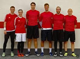 Red Flag Football Adh Open Flag Football 2017 Sg Kelkheim Lizzards Flag Football