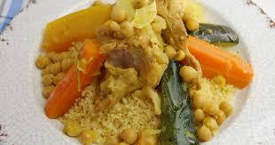 cuisine maghrebine recettes de cuisine maghrebine idées de recettes à base de cuisine