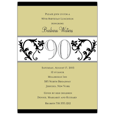 birthday text invitation messages 90th birthday invitation wording 90th birthday invitations 90