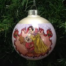 Glass Ballerina Christmas Tree Decoration by Gorgeous Glass Ballerina Christmas Tree Ornament Delicate Dancer
