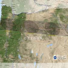 most viewed eclipse expect busiest traffic event in oregon
