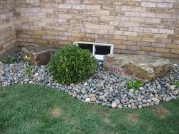 pictures of rock landscaping ideas