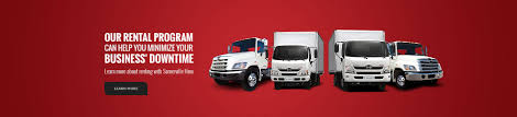 hino trucks canada ontario hino dealership somerville hino