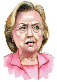hillary u0026 women by zoë heller the new york review of books