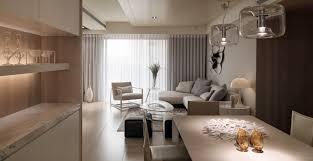 contemporary studio apartment design most all dining room