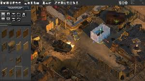 Fallout Interactive Map by Fallout Tactics Map Editor Ulysses 5168524 1954 Avi