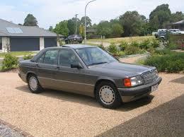 1990 mercedes 190e 1990 mercedes w201 190e 2 6 benzie shannons