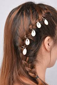 hair ring aliexpress buy 5pcs lot braid hair accessories leaf